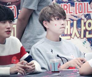 kpop, b1a4, and jung jinyoung image