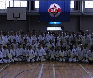camp, kyokushin, and fuji image