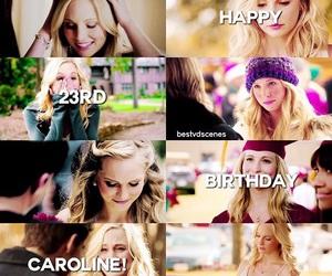 b, season 7, and birthday image