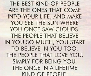 believe, people, and quotes image