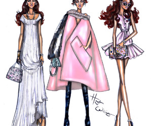 fashion, rihanna, and hayden williams image