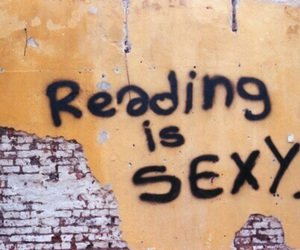 book, reading, and sexy image