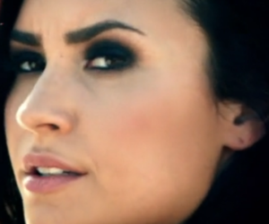 beautiful, demi, and confident image
