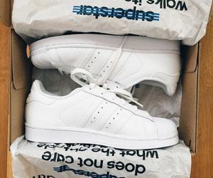 adidas, fashion, and nike image