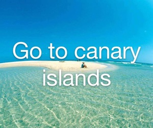 canary islands, bucket list, and cool image