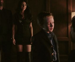 shadowhunters, isabelle lightwood, and max lightwood image