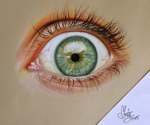 3d, art, and realistic image