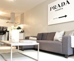 Prada, luxury, and white image