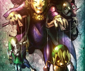 MM, Otaku, and loz image