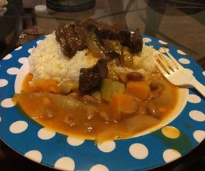 food, dominicana, and comiⓓⓐ image