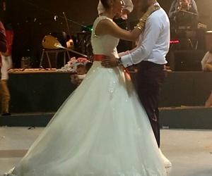 Turkish, wedding, and laž image