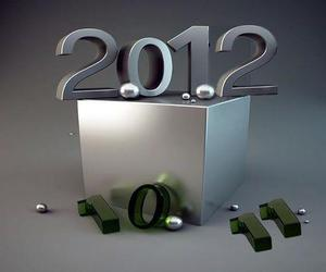 2012, new, and year image