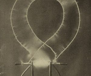 electrical, intriguing, and science image