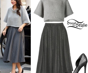 selena gomez and steal her style image