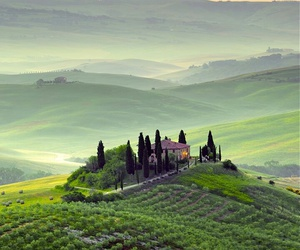 italy and nature image