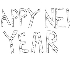 happy new year and 2012~ image