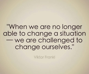 change, life, and true image