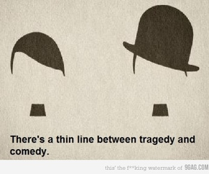 comedy and hitler image