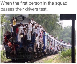 funny and squad image