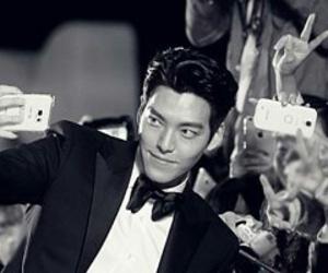 actor, kim woo bin, and kim woobin image