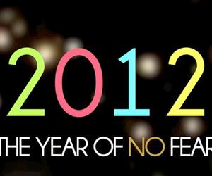 2012, fearless, and memories image