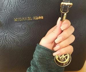 Michael Kors and nails image