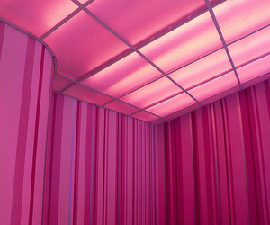 pink, grunge, and neon image