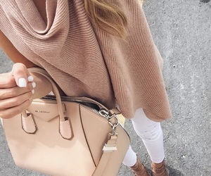 celine, fall, and style image