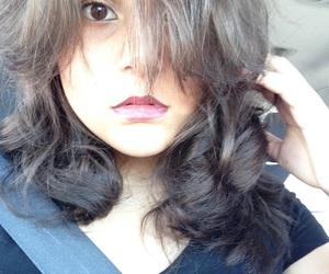 kisses, lipstick, and makeup image