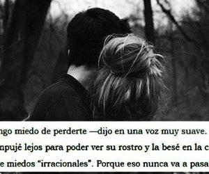 espanol, quotes, and romanticas image