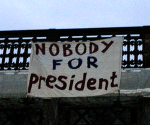 grunge, president, and quotes image