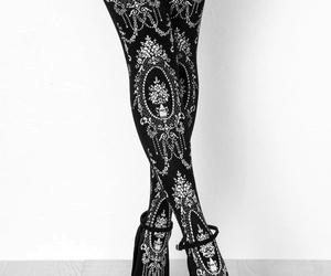 fashion and tights image