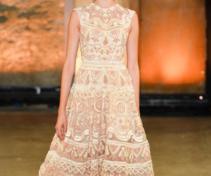 Christian Siriano, fashion, and haute couture image