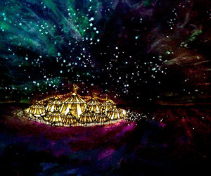 art and night circus image