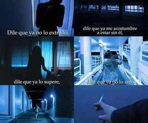 cry, frases, and frases image