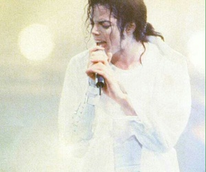 michael jackson and The King Of Pop image