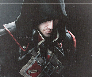 assassin's creed, shay patrick cormac, and shay cormac image