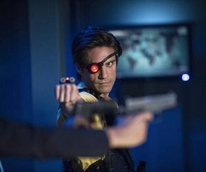 arrow, supervillain, and deadshot image