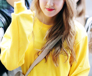 wendy, red velvet, and wendy son image