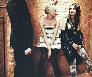 gossip girl, Taylor Momsen, and willa holland image