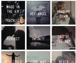 1d and tracklist image