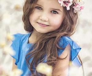 girl and sweet image