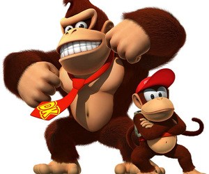 donkey-kong, donkey-kong-game, and donkey-kong-country image