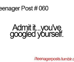 google, teenager post, and funny image