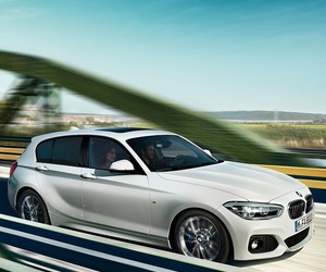 bmw, serie 1, and m325i image