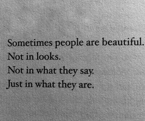 quotes, beautiful, and people image