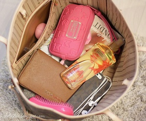 bag, fashion, and girly image