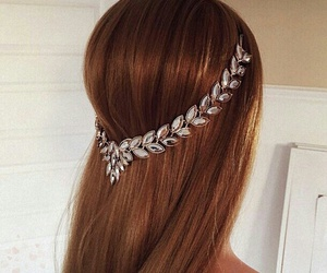 beautiful, hairstyle, and nice image