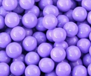 purple, candy, and aesthetic image