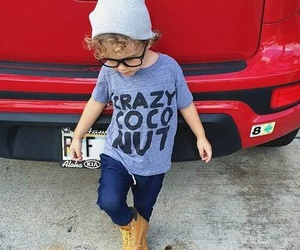 kids, fashion, and coco image